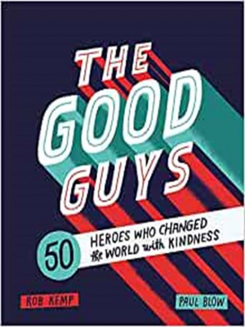 The Good Guys Cover