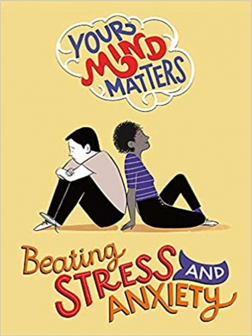 Beating Stress and Anxiety Cover