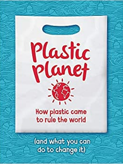 Plastic Planet Cover