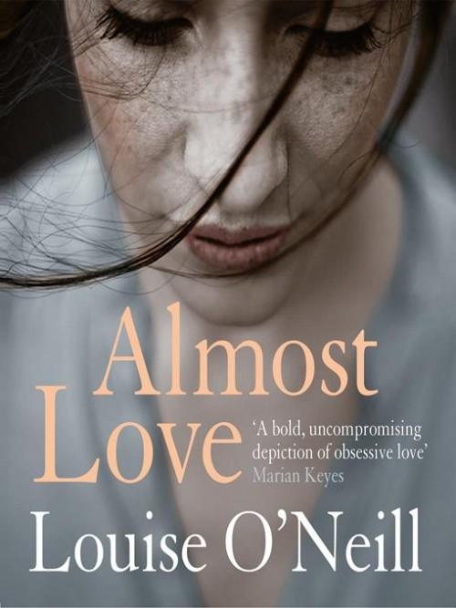 Almost Love Cover
