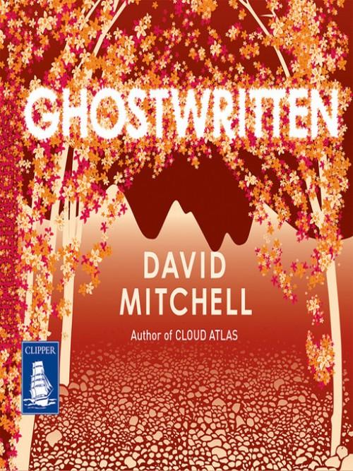 Ghostwritten Cover