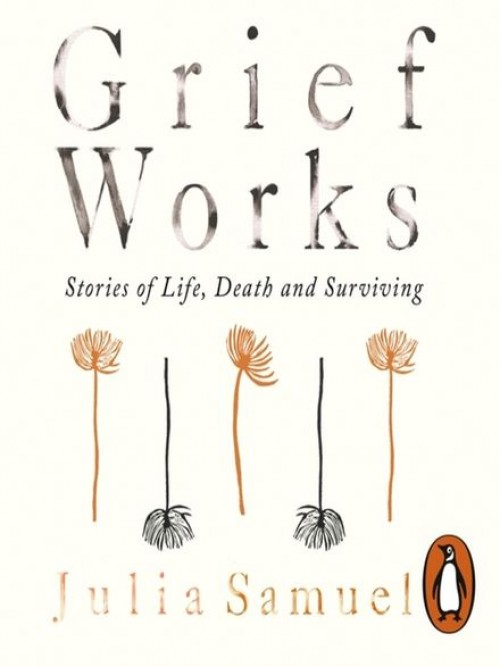 Grief Works Cover