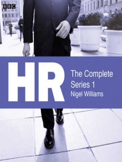 HR Series 1 Cover