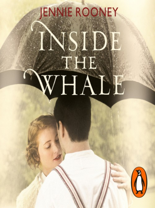 Inside the Whale Cover