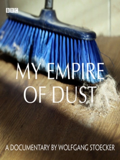 My Empire of Dust Cover