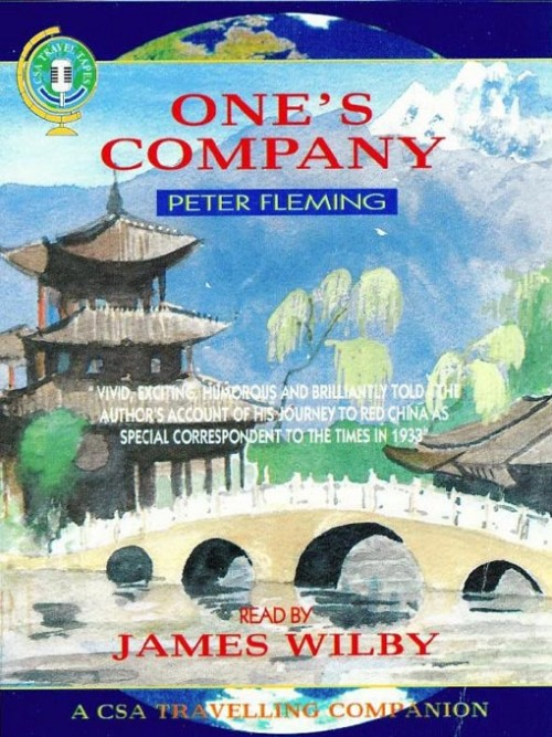 One's Company Cover