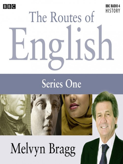 Routes of English, Series, Programme 1 Cover