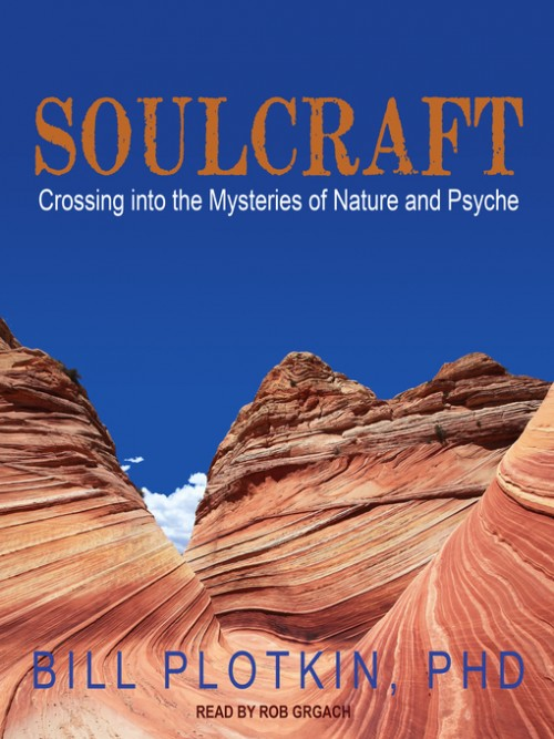 Soulcraft: Crossing Into the Mysteries of Nature and Psyche Cover