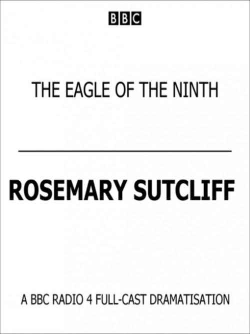 The Eagle of the Ninth Cover