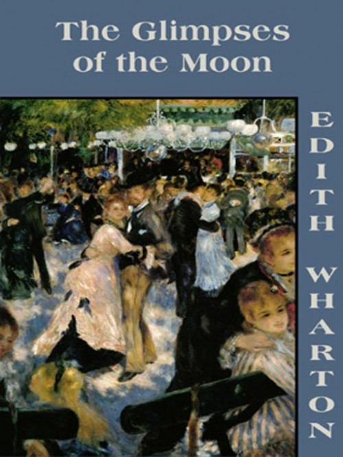Glimpses of the Moon Cover
