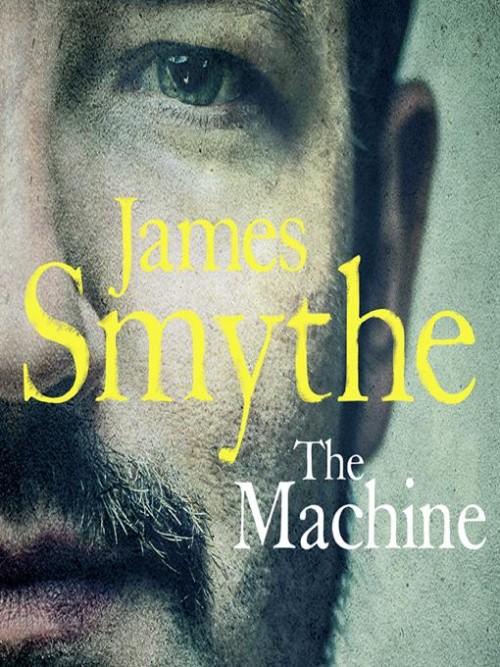 The Machine Cover