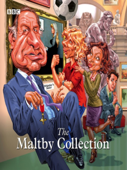 The Maltby Collection Cover