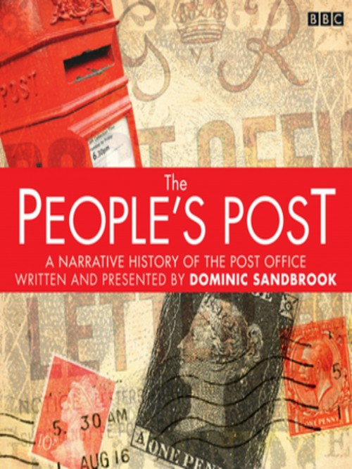 The People's Post Cover