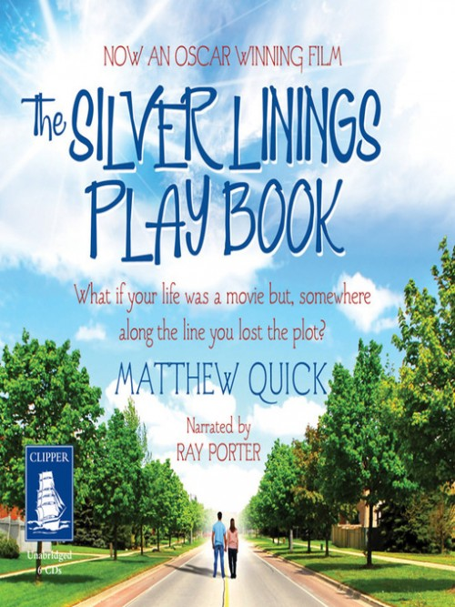 The Silver Linings Playbook Cover