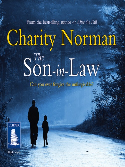 The Son-in-law Cover