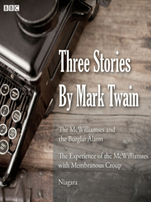 Three Stories Cover