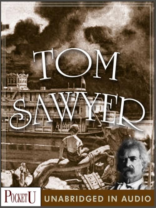 Tom Sawyer Cover