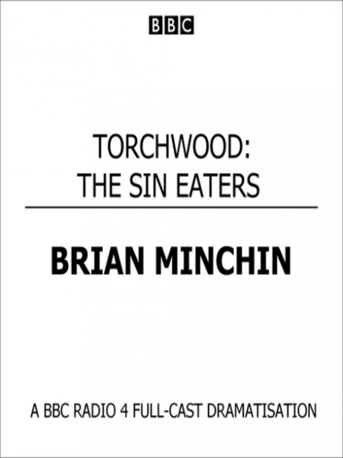 Torchwood: The Sin Eaters Cover