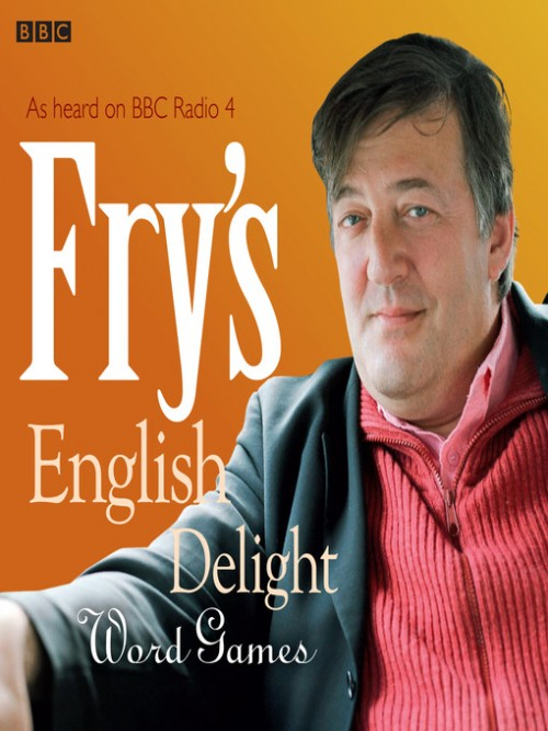 Fry's English Delight: Word Games Cover