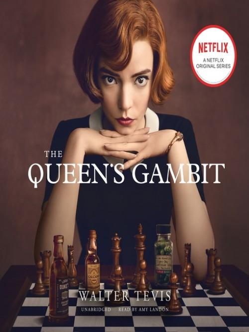 The Queen's Gambit Cover