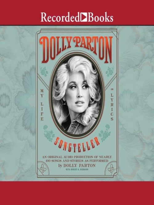 Dolly Parton, Songteller Cover