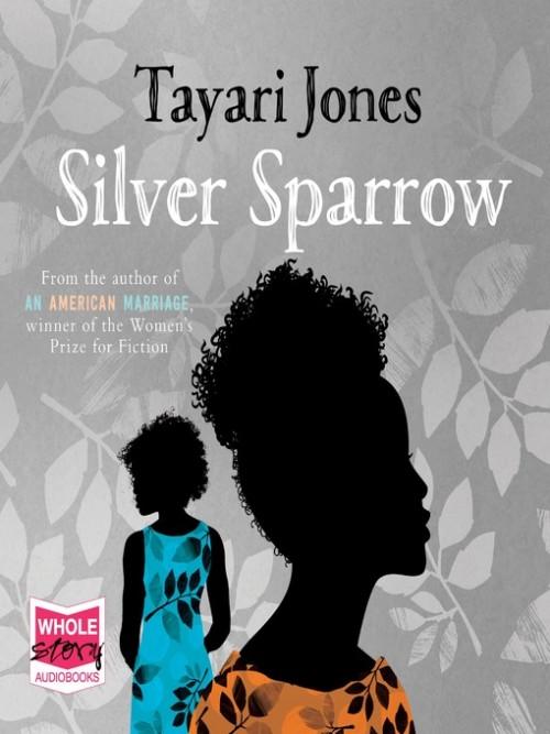 Silver Sparrow Cover