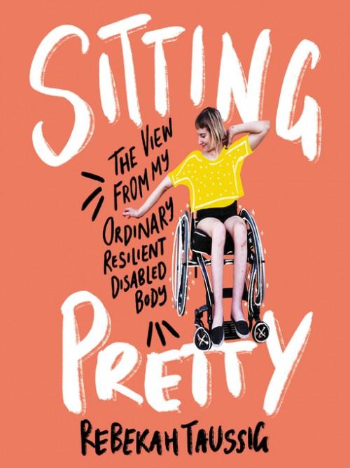 Sitting Pretty Cover
