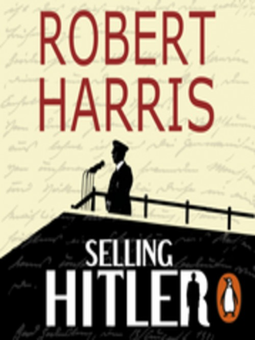 Selling Hitler Cover