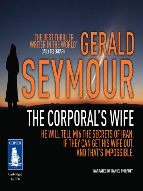 The Corporal's Wife Cover
