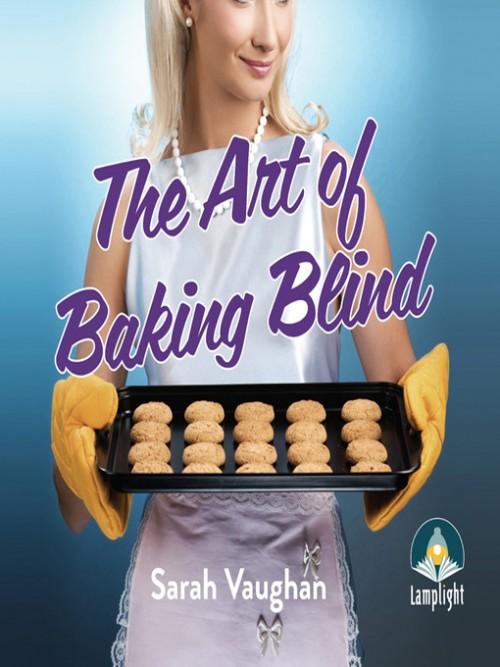 The Art of Baking Blind Cover