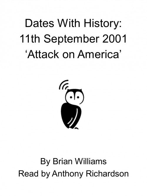 Dates With History: 11th September 2001 'attack On America' Cover