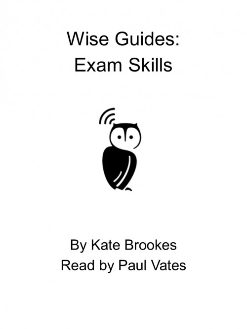 Wise Guides: Exam Skills Cover