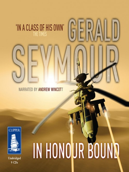 In Honour Bound Cover