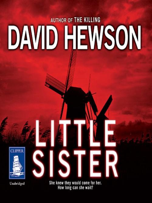 Little Sister Cover
