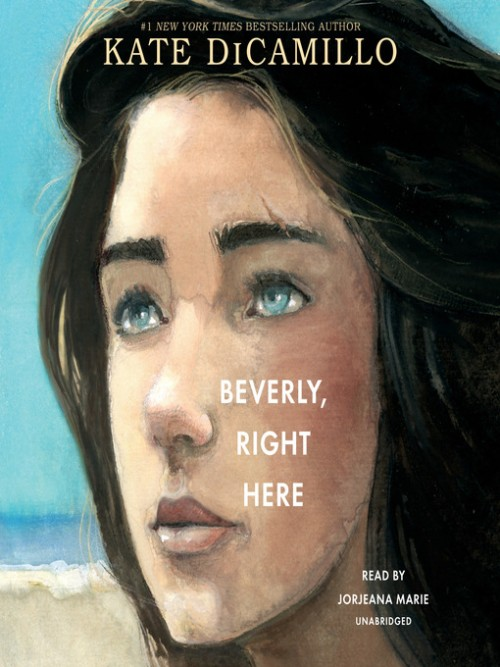 Beverly, Right Here Cover