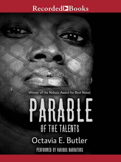 Earthseed Book 2:  Parable of the Talents Cover