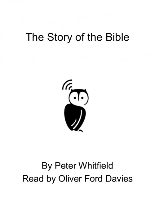 The Story of the Bible Cover