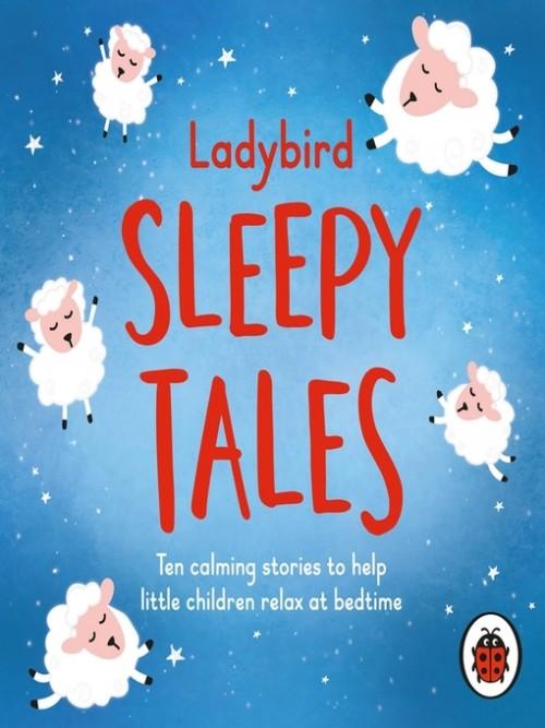 Ladybird Sleepy Tales Cover