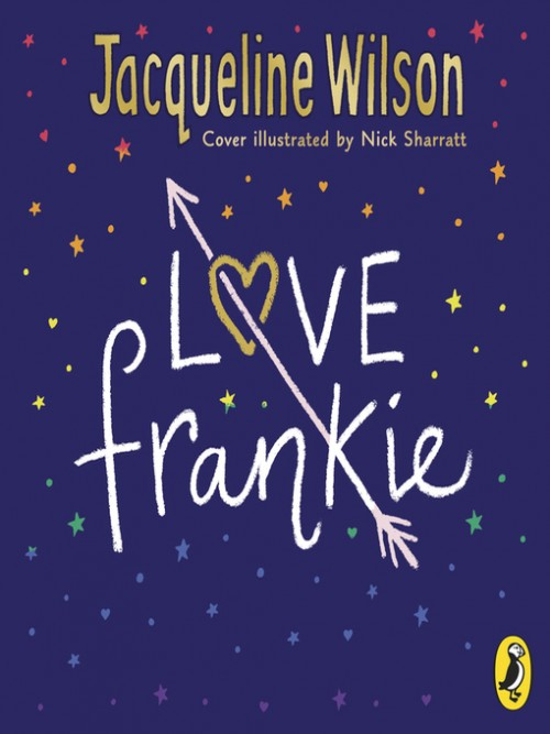 Love Frankie Cover