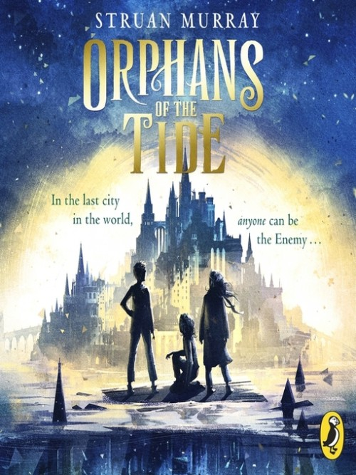 Orphans of the Tide Cover