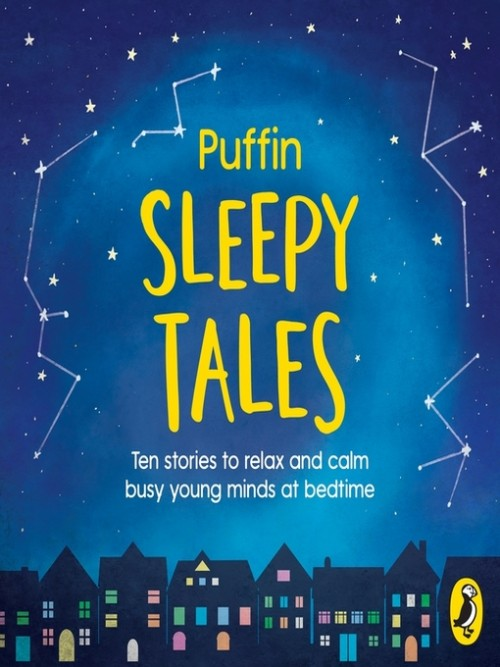 Puffin Sleepy Tales Cover