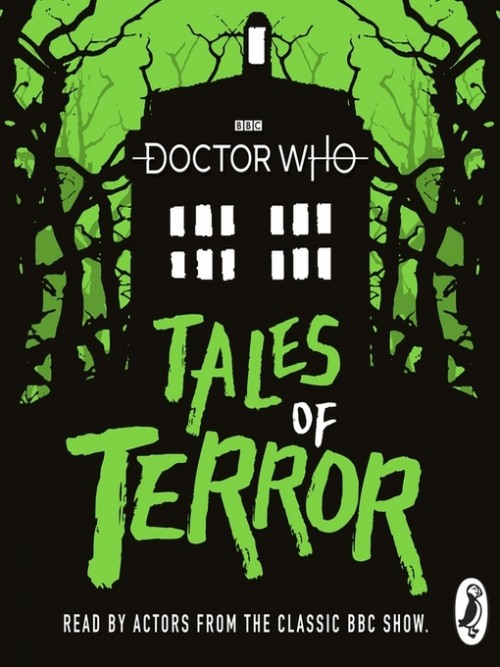 Tales of Terror Cover