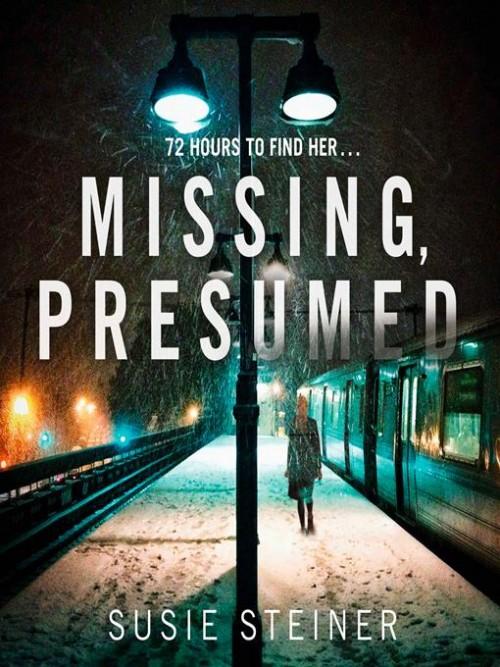 Manon Bradshaw Book 1: Missing, Presumed Cover
