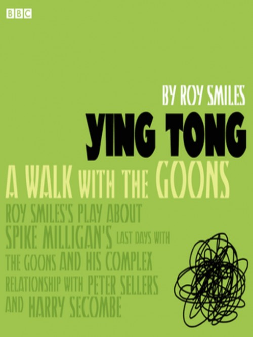Ying Tong Cover