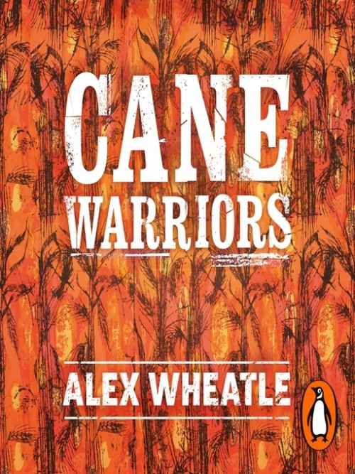 Cane Warriors Cover
