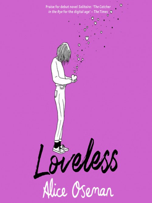Loveless Cover