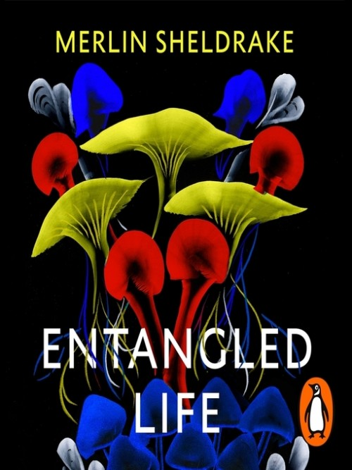 Entangled Life Cover