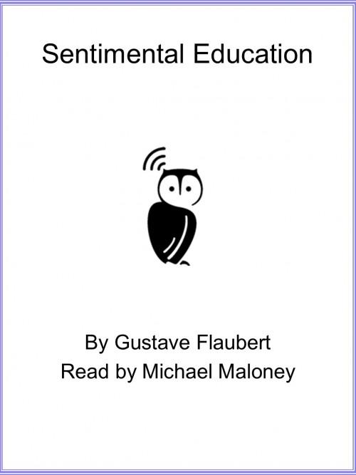 Sentimental Education Cover