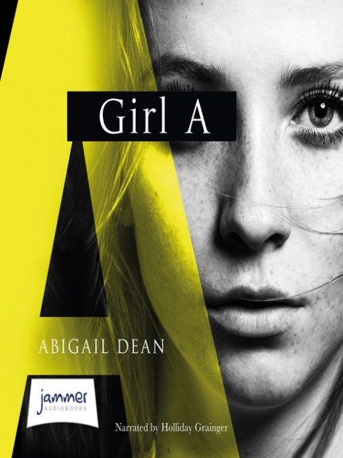 Girl A Cover