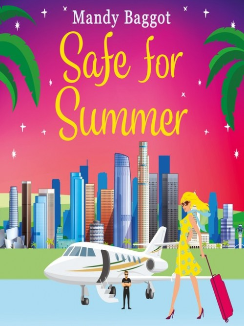 Safe for Summer Cover